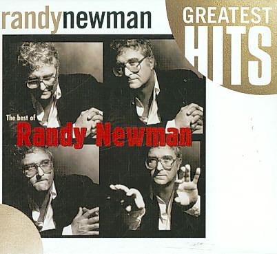 BEST OF RANDY NEWMAN BY NEWMAN,RANDY (CD)